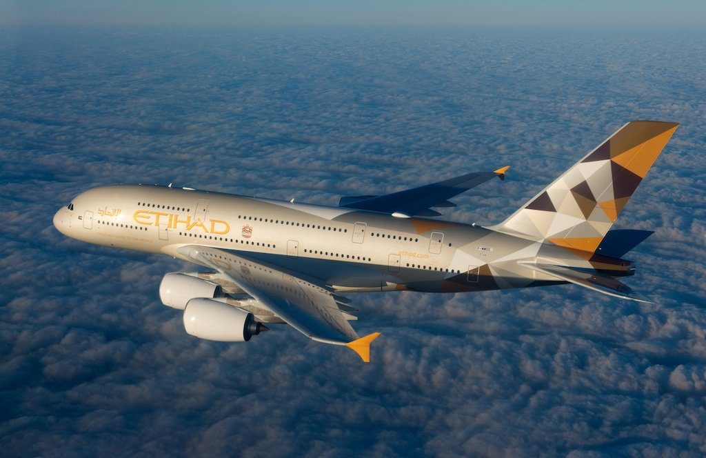 Etihad Airways To Commence Airbus A380 Services To Mumbai In May 2016 Travel Gsa