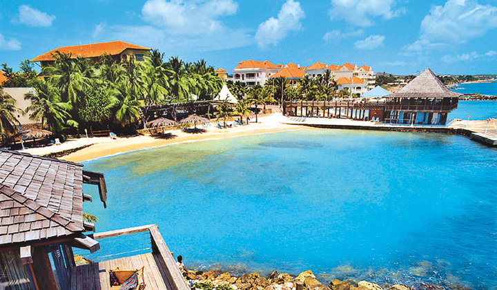Avila Beach Hotel Sold To Lions Dive Resort Curacao