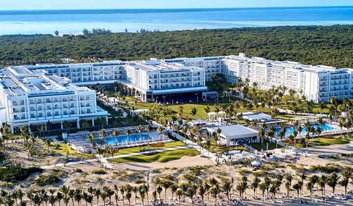 The new Riu Dunamar opens its doors in Costa Mujeres - Travel GSA